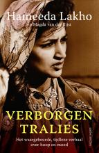 Hameeda  Lakho, Magda van der Rijst Verborgen tralies