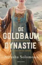 Natasha  Solomons De Goldbaum dynastie