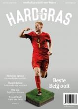 Tijdschrift Hard Gras , Hard gras 138 - juni 2021