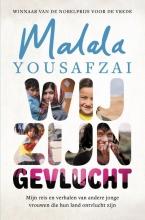Malala Yousafzai , Wij zijn gevlucht