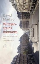 David Markson , Wittgensteins minnares