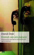 Dow, David Kroniek van een executie