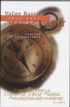 E. Urff , Value based management
