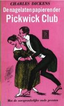 Ch.  Dickens Vantoen.nu nagelaten papieren der Pickwick Club deel 2