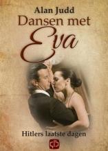 Alan  Judd Dansen met Eva