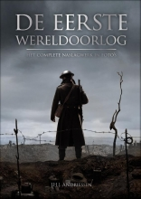 J.H.J.  Andriessen De eerste wereldoorlog Platinum editie