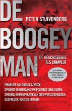 Peter  Stuivenberg De Boogeyman