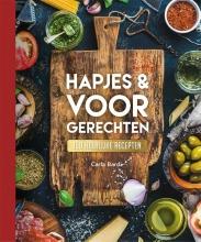 Carla Bardi , Hapjes & Voorgerechten - 150 recepten