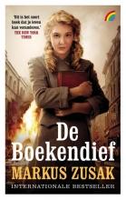 Markus Zusak , De boekendief