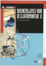 W.R. Ellen J.A. Bien  G. Drenth, Buisinstallaties voor de elektromonteur B Leerwerkboek