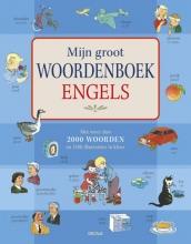 Walpole, Ellen Wales Mijn groot  woordenboek Engels