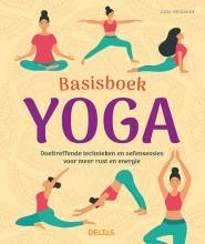 Jude Reignier , Basisboek Yoga