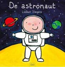 Liesbet  Slegers De astronaut (beroepenreeks)