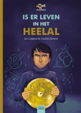 Jan Leyssens , Is er leven in het heelal?