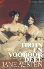 Jane  Austen Trots en vooroordeel