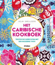 Helmi Smeulders , Het Caribische kookboek