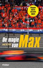 Jaap de Groot , De magie van Max