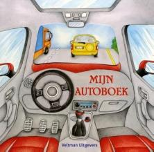 Hans-Christian  Schmidt Mijn autoboek