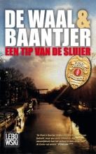 De Waal & Baantjer , Een tip van de sluier