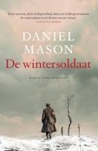 Daniel Mason , De wintersoldaat
