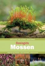 Klaas van Dort, Bas van Gennip, Deirdre de Bruyn Basisgids mossen