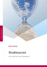 Ellen Klatter , Studiesucces