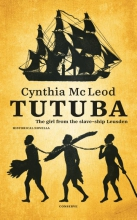 Cynthia  Mc Leod Tutuba - The girl from the slave ship Leusden