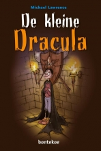 Michael  Lawrence De kleine Dracula AVI 5