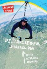 Noel  Whittall Deltavliegen en paragliden