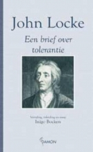 J. Locke , Brief over tolerantie
