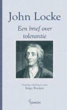 J.  Locke Brief over tolerantie