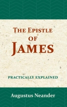 Augustus Neander , The Epistle of James