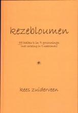Kees  Zuiderveen Kezebloumen