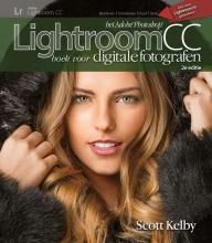 Scott  Kelby Het Lightroom 6 CC boek voor digitale fotografen, 2e editie