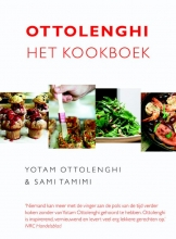 Ottolenghi, Yotam / Tamimi, Sami Ottolenghi het kookboek