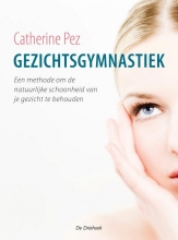 Catherine Pez Gezichtsgymnastiek