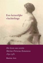 Martine Artz , Een keizerlijke vluchtelinge