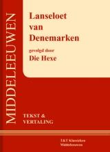 Hessel Adema , Lanseloet van Denemarken Middeleeuwen