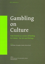 Circle publications Gambling on Culture
