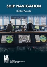 Borje Wallin , Ship Navigation