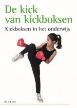 Erik Hein , De kick van kickboksen