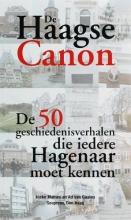 G.E. Mahieu A.C. van Gaalen, De Haagse Canon