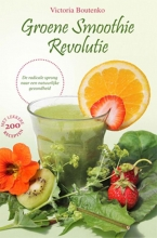 Victoria Boutenko , Groene smoothie revolutie