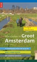 Rutger Burgers , Wandelen in Groot Amsterdam