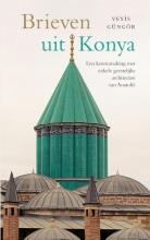Veyis Güngör , Brieven uit Konya