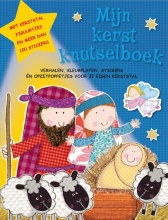 Mijn kerst knutselboek