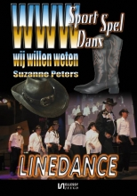 Suzanne Peters , Linedance