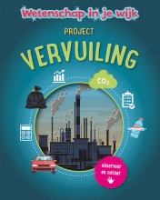 , Project Vervuiling