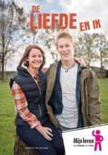 Charlotte van den Berg , De liefde en ik