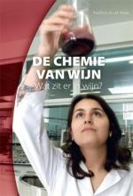 Rudolf Pierik , De chemie van wijn
